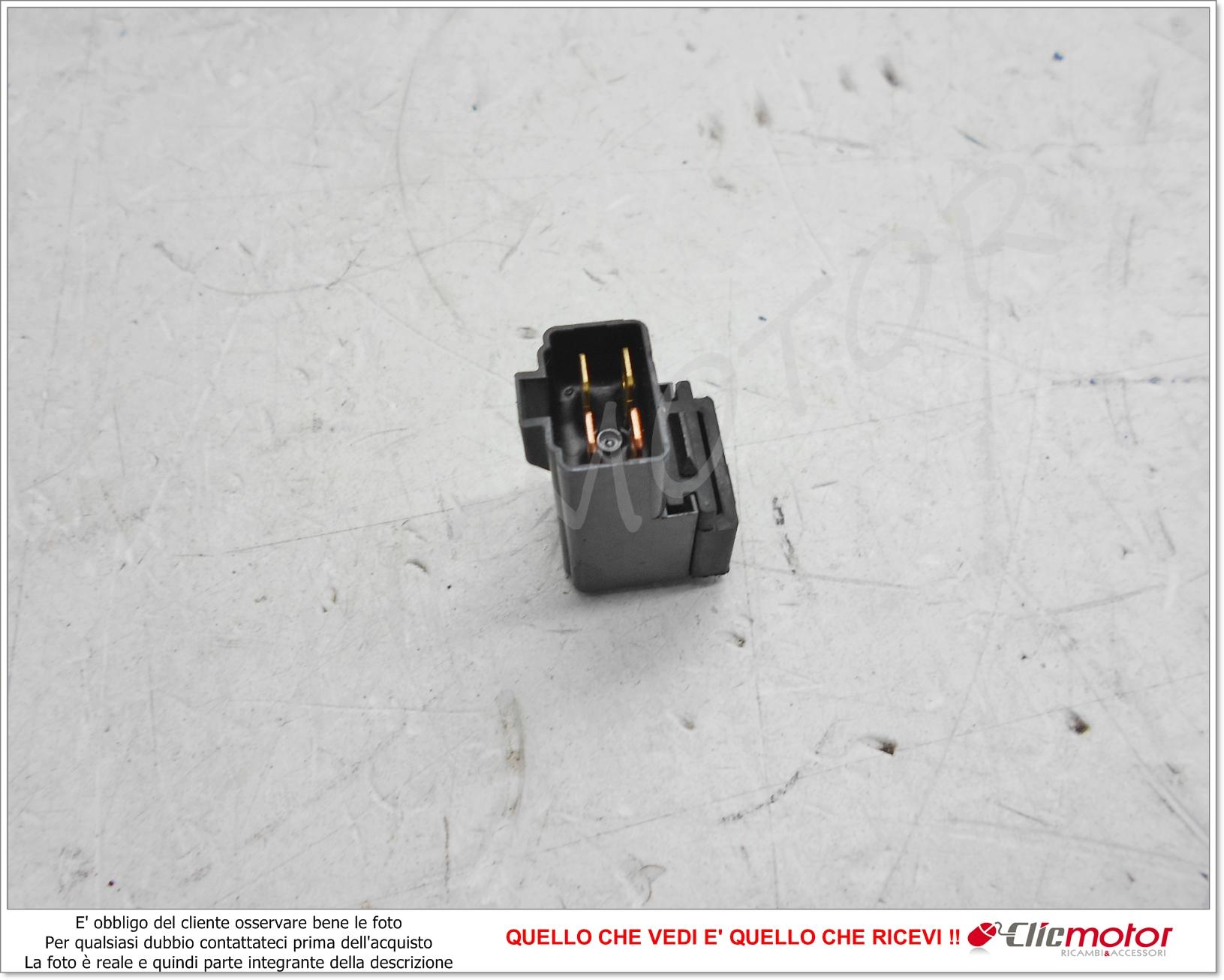 Schema Elettrico Husqvarna Sm : Rele impianto elettrico relay original for husqvarna sm