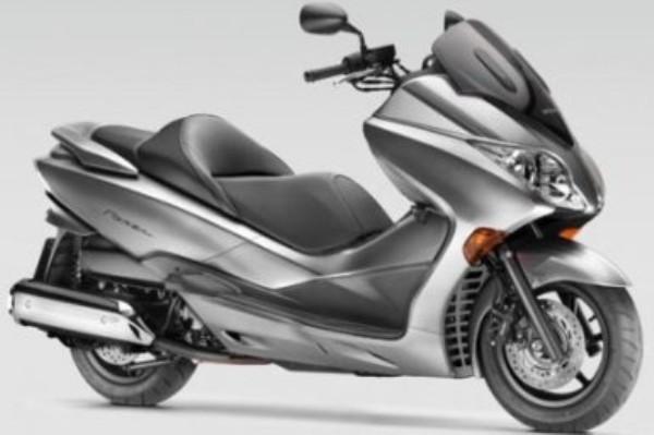 Vano Sottosella Original For Honda Forza 250 2009 Ebay
