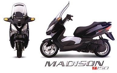 Staffa Telaio Motore For Malaguti Madison T 150 Ebay